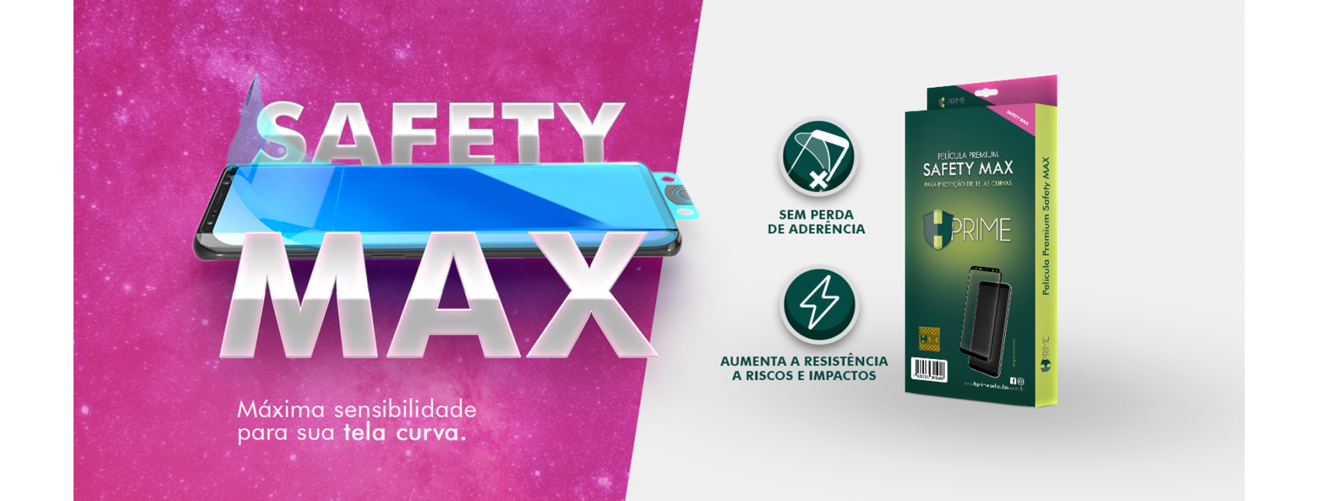 Safety MAX_