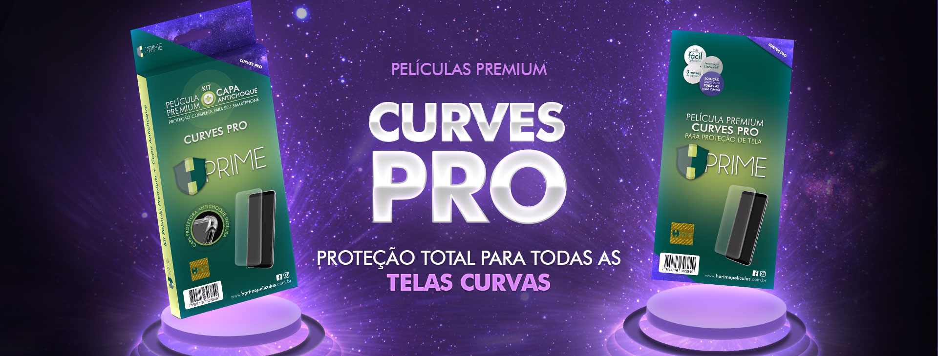 CURVES PRO