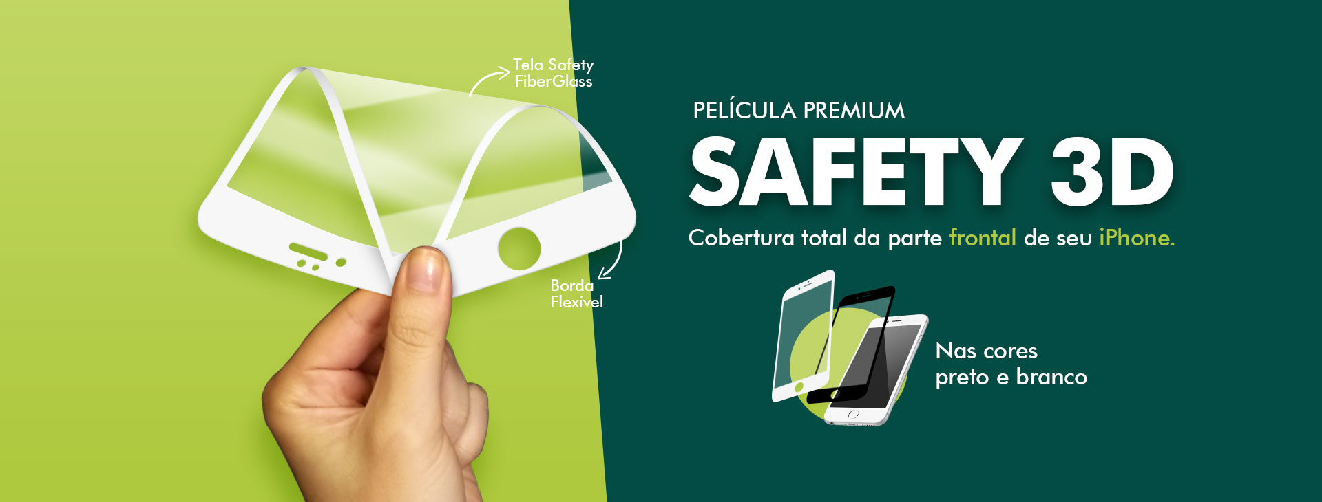SAFETY 3D
