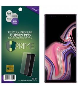 Película Premium HPrime Samsung Galaxy Note 9 - Versão 2 - Curves PRO (Se adere na parte curva da tela)