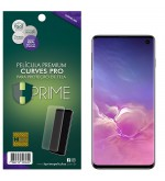 Película Premium HPrime Samsung Galaxy S10 - Curves PRO (Se adere na parte curva da tela)