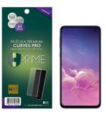 Película Premium HPrime Samsung Galaxy S10e - Curves PRO (Se adere na parte curva da tela)