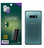 Película Premium HPrime Samsung Galaxy S10e - VERSO - Curves PRO (Se adere na parte curva da tela)