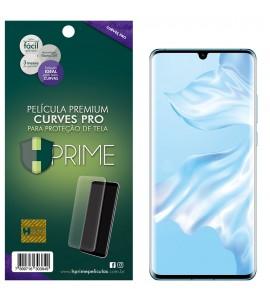 Película Premium HPrime Huawei P30 Pro - Curves PRO (Se adere na parte curva da tela)