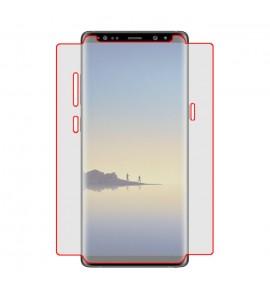 Película Premium HPrime Samsung Galaxy Note 8 - Versão 3 - Kit Curves PRO (Acompanha capa protetora)
