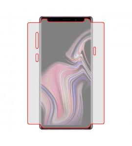 Película Premium HPrime Samsung Galaxy Note 9 - Versão 3 - Kit Curves PRO (Acompanha capa protetora)