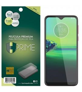 Película Premium HPrime Motorola Moto G8 Play - PET Fosca