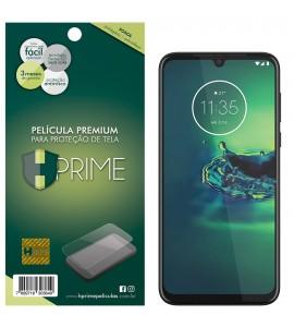 Película Premium HPrime Motorola Moto G8 Plus - PET Fosca