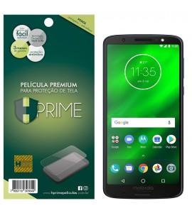 Película Premium HPrime Motorola Moto G6 Plus - PET Fosca