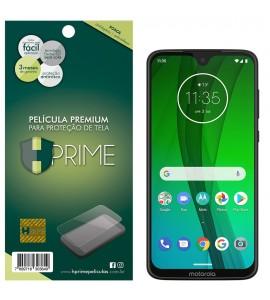 Película Premium HPrime Motorola Moto G7 / Moto G7 Plus - PET Fosca