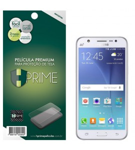 Película Premium HPrime Samsung Galaxy J5 2016 - PET Invisível