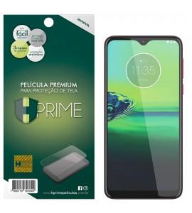 Película Premium HPrime Motorola Moto G8 Play - PET Invisível