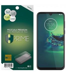 Película Premium HPrime Motorola Moto G8 Plus - PET Invisível