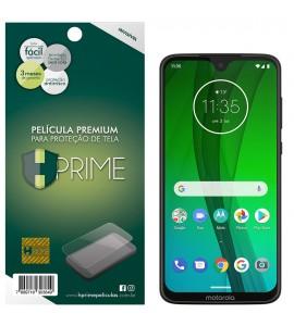 Película Premium HPrime Motorola Moto G7 / Moto G7 Plus - PET Invisível