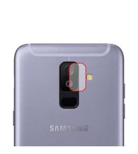 Película Premium HPrime Samsung Galaxy A6 Plus 2018 - Lens Protect