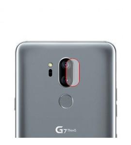 Película Premium HPrime LG G7 ThinQ - Lens Protect