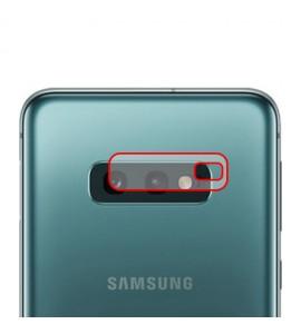 Película Premium HPrime Samsung Galaxy S10e - Lens Protect