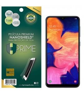Película Premium HPrime Samsung Galaxy A10 - NanoShield®