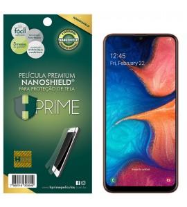 Película Premium HPrime Samsung Galaxy A20 - NanoShield®