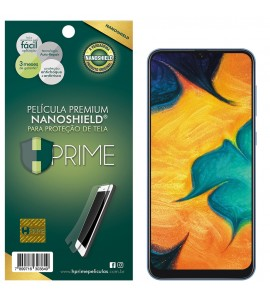 Película Premium HPrime Samsung Galaxy A30 / Galaxy A50 - NanoShield®
