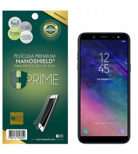 Película Premium HPrime Samsung Galaxy A6 2018 - NanoShield®
