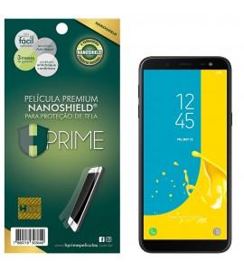 Película Premium HPrime Samsung Galaxy J6 - NanoShield®