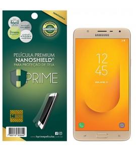 Película Premium HPrime Samsung Galaxy J7 Duo - NanoShield®