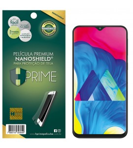 Película Premium HPrime Samsung Galaxy M10 - NanoShield®