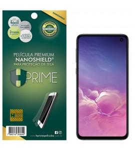 Película Premium HPrime Samsung Galaxy S10e - NanoShield®