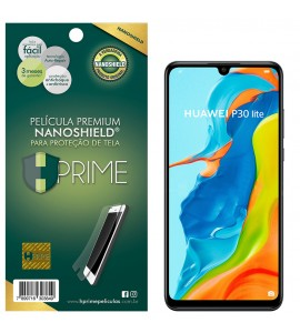 Película Premium HPrime Huawei P30 Lite - NanoShield®