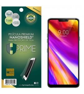 Película Premium HPrime LG G7 ThinQ - NanoShield®