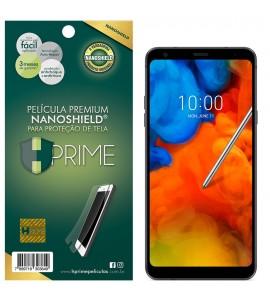 Película Premium HPrime LG Q Stylus / Q Note - NanoShield®