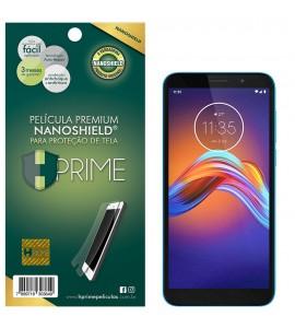 Película Premium HPrime Motorola Moto E6 Play - NanoShield®