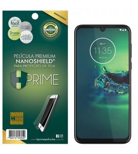 Película Premium HPrime Motorola Moto G8 Plus - NanoShield®