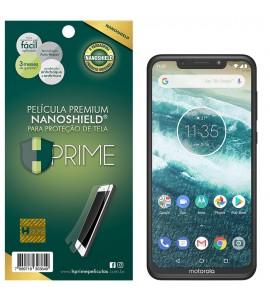 Película Premium HPrime Motorola One Power - NanoShield®