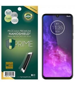 Película Premium HPrime Motorola One Zoom - NanoShield®