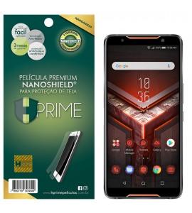 Película Premium HPrime Asus Zenfone Rog Phone (1ª Versão - ZS600KL) - NanoShield®
