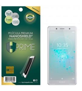 Película Premium HPrime Sony Xperia XZ2 Compact - NanoShield®