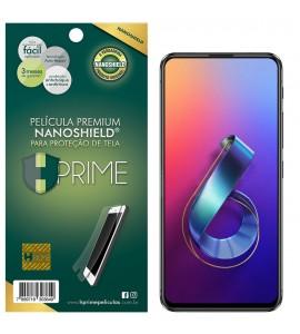 Película Premium HPrime Asus Zenfone 6 (2019) ZS630KL - NanoShield®