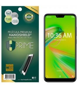 Película Premium HPrime Asus Zenfone Max Plus (M2) ZB634KL / Max Shot - NanoShield®