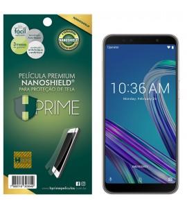 Película Premium HPrime Asus Zenfone Max Pro - NanoShield®