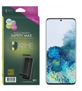 Película Premium HPrime Samsung Galaxy S20 - Safety MAX