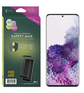 Película Premium HPrime Samsung Galaxy S20 Plus - Safety MAX