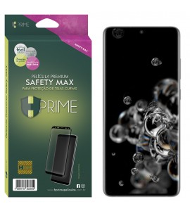 Película Premium HPrime Samsung Galaxy S20 Ultra- Safety MAX