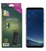 Película Premium HPrime Samsung Galaxy S8 Plus - Safety MAX