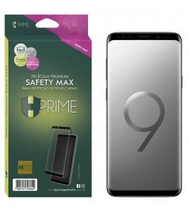 Película Premium HPrime Samsung Galaxy S9 Plus - Safety MAX
