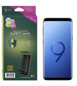 Película Premium HPrime Samsung Galaxy S9 - Safety MAX