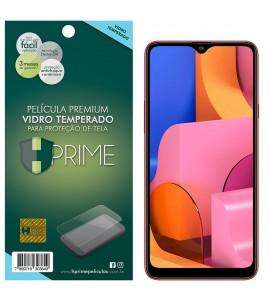 Película Vidro Temperado Premium HPrime Samsung Galaxy A20s