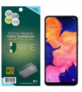Película Vidro Temperado Premium HPrime Samsung Galaxy A10