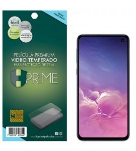 Película Vidro Temperado Premium HPrime Samsung Galaxy S10e
